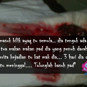 Sebab Inilah Darah Haid & Nifas Perlu Dibersihkan Dulu Dari Pad!