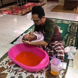 Isteri Aku Pantang Beb. So Apa Aku Patut Buat?