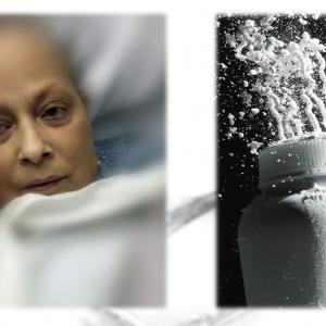 Dan Lagi…. Bedak Johnson & Johnsons Undang Risiko Kanser Ovari – Wanita Ini Tuntut 1.78 Billion Ringgit