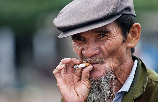 smoking in vietn Answer 1 of 16: what is the current situation 2017 in vietnam re smoking in hotels, restaurants etc.