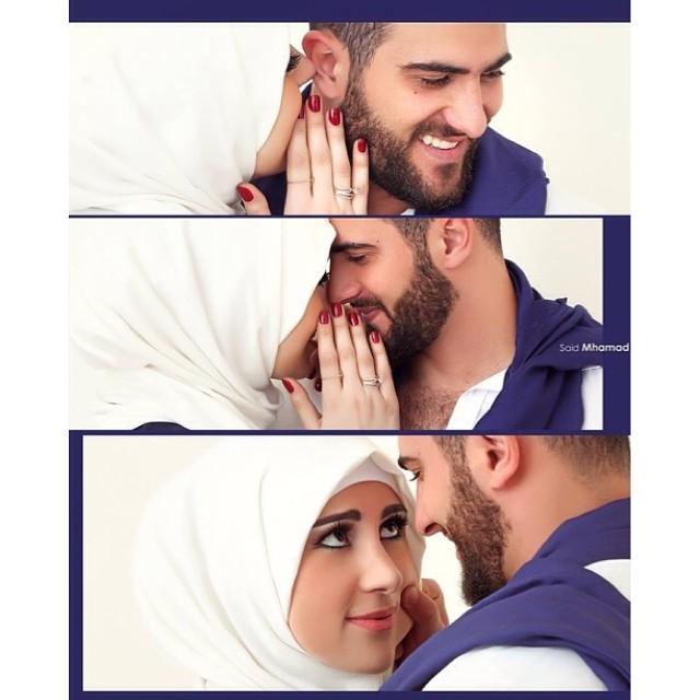 kemanisan dalam r umah tangga bersama suami isteri