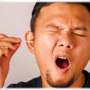 Bahaya Korek Telinga ! Tak Payah Korek Lagi Walaupun Gatal Telinga atau Tangan Yang Gatal!