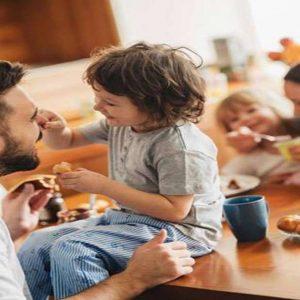 Ketahui 5 Perkataan Ajaib Untuk Didik Anak Dari Kecil