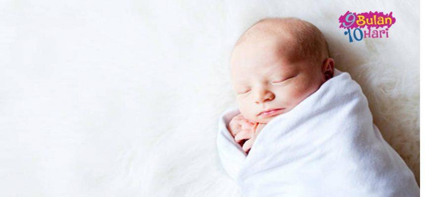 Kebaikan Membedung Bayi Yang Ramai Terlepas Pandang